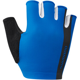 Shimano Junior Value Guantes Niños, blue